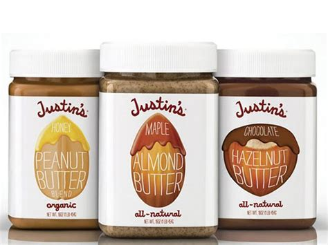 The 9 Most Edible Looking Food Labels Peanut Butter Label Template