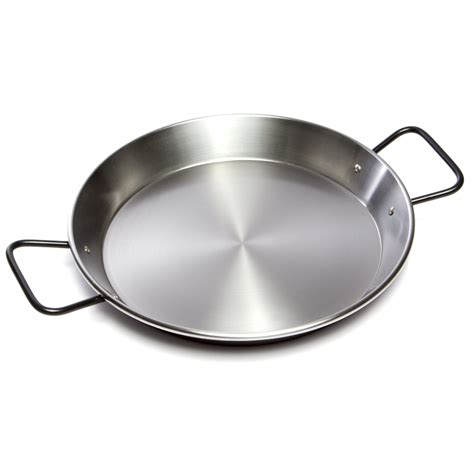 large induction paella pan garcima pata negra paella pan induction 30cm s of kensington