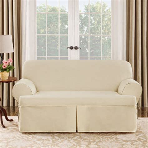 sure fit 3 sofa slipcover sure fit reclining sofa slipcover sure fit slipcovers