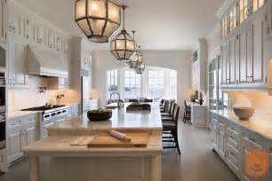 Long Island Kitchen by Long Kitchen Island Transitional Kitchen Shope Reno