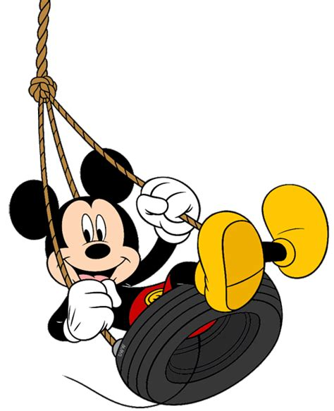 mickey mouse swing mickey mouse clip art 7 disney clip art galore