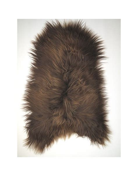 brown faux fur rug brown sheepskin rug brown sheepskin rugs