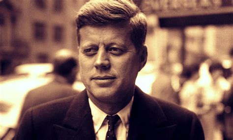 john john kennedy 5 life lessons from jfk