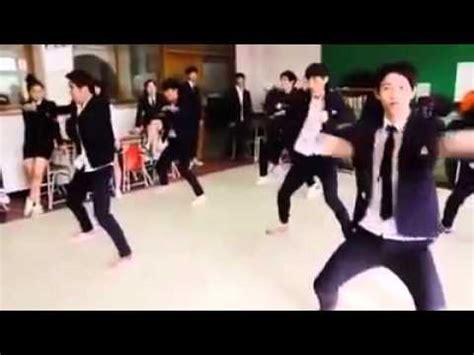 tutorial dance exo overdose k tigers amazing dance exo overdose youtube
