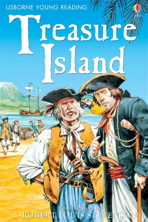 treasure island picture book treasure island at usborne books at home