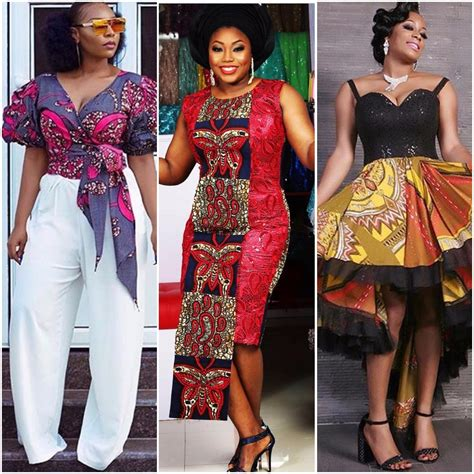latest styles for ankara and judge latest ankara styles for women in 2017 fabwoman