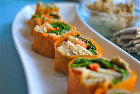 Vegetarian Detox Symptoms by Fatty Liver Diet Foods Vegan Wrap Treat