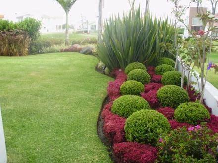 imagenes de jardines exteriores pequeños las 25 mejores ideas sobre dise 241 o de jardin en pinterest y