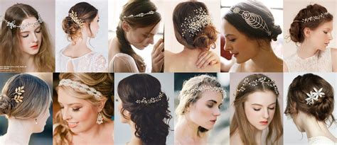 Wedding Hair Accessories Tulle by 25 Most Gorgeous Bridal Hair Accessories For Every