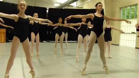 Mba Michigan Ballet Academy by Michigan Ballet Academy Class