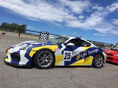 porsche factory 2016 porsche cubsport factory racecar rennlist