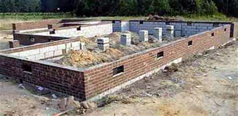 slab vs crawl space foundation crawl space how house construction works howstuffworks