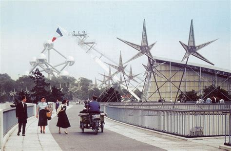 pavillon philips xenakis gallery of ad classics expo 58 philips pavilion le