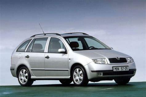 skoda fabia 2008 review skoda fabia 2000 2007 used car review car review