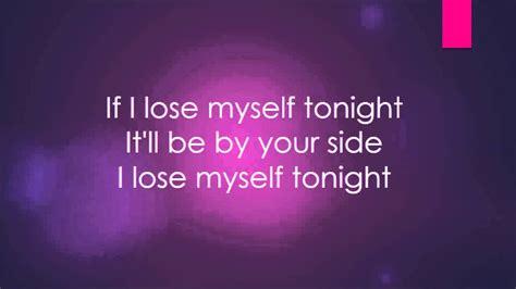 alesso vs onerepublic if i lose myself lyrics alesso vs one republic if i lose myself lyrics youtube