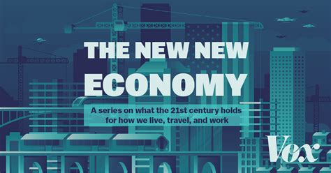 the news the new new economy