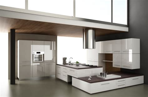 Ultra Modern Kitchen Designs 16 Ultra Modern Kitchen Designs That Will Leave You Speechless