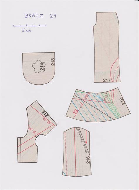 aptitude search patterns free patterns 1000 images about bratz moxie on pinterest doll dresses