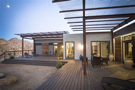 Cabins In Los Angeles by 7 Prefab Eco Houses You Can Order Today Takepart