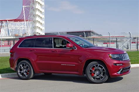 srt jeep 2013 2014 jeep grand cherokee srt autoblog