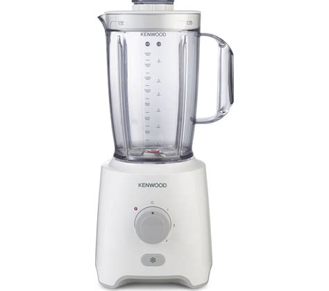 Blender Tangan Kenwood Hb791 Blender buy kenwood blp400wh blender white free delivery currys