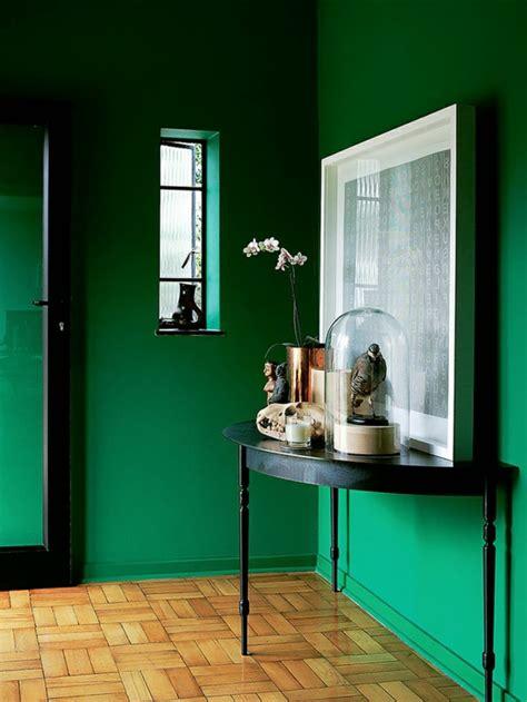 flur gestalten grun weiss 100 ideen f 252 r wandgestaltung in gr 252 n archzine net