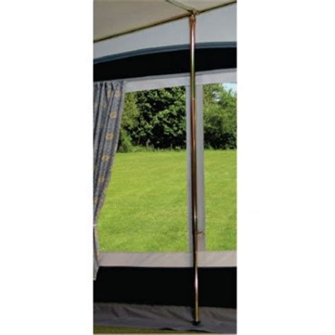 dorema awning poles dorema adjustable awning storm pole