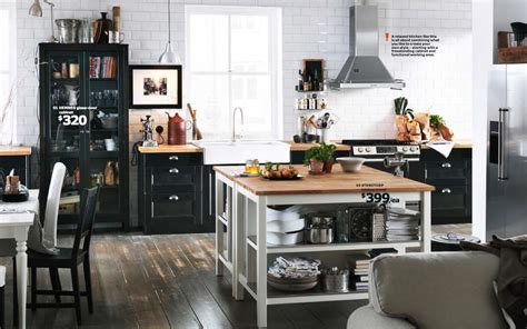 Idea Kitchen 2014 Ikea Kitchen Interior Design Ideas