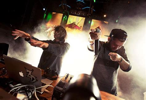 Zeds In Zeds Dead Announce Record Label Drop New Song Ft