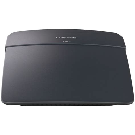 Router Cisco E900 linksys n300 wireless router personal computer center