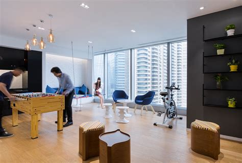 wellness room at work does wellness translate across culture workplace strategy and design architecture and design