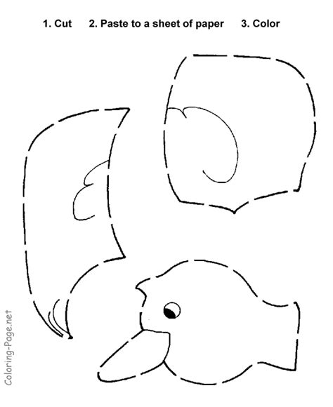 duck life coloring page life cycle of a duck coloring pages