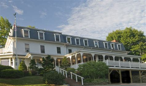 camden harbour inn camden maine bed breakfast inns