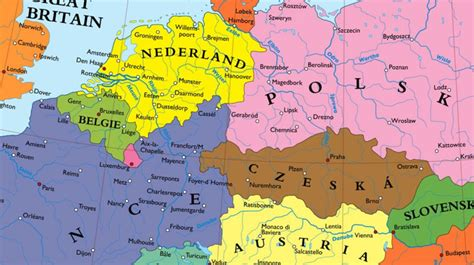 map netherlands germany unique germany clubs nightlife an agreement reached