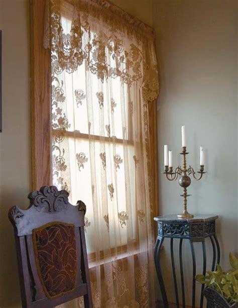 windsor lace curtains windsor lace curtains victorian drapes