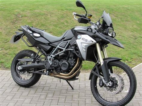 bmw 800 series motorcycles used 2016 bmw f series f 800 gs for sale in south
