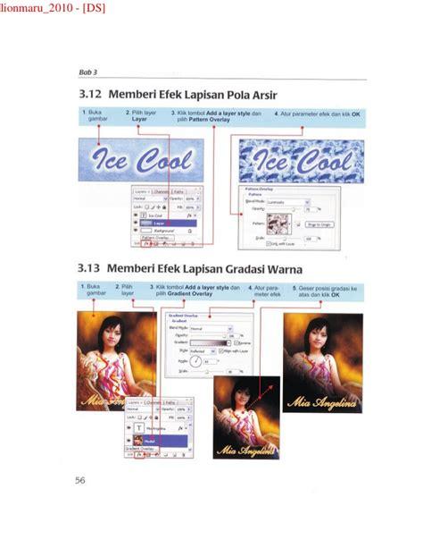 Seri Panduan Lengkap Adobe Photoshop Cs panduan adobe photoshop cs3