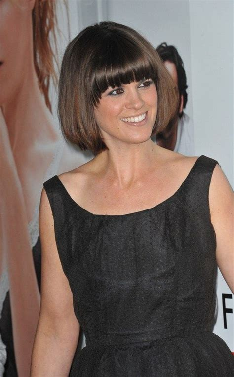 urban short bobs 50 classy short bob haircuts and hairstyles with bangs