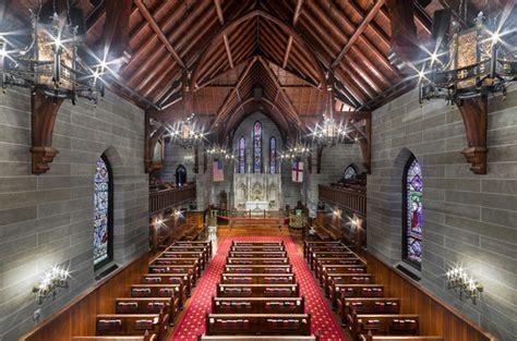 episcopal church raleigh