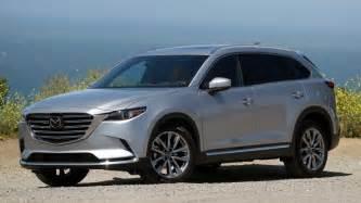 Madza Cx9 2016 Mazda Cx 9 Drive Autoblog