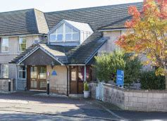 gowrie house care home  west albert road kirkcaldy