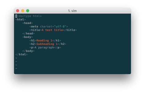 vim set color scheme vim solarized colorscheme not working properly with html