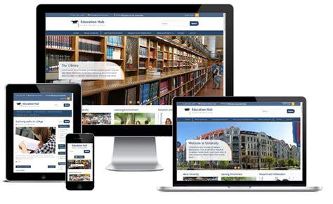 membuat website universitas dengan wordpress gratis 9 theme wordpress untuk website sekolah