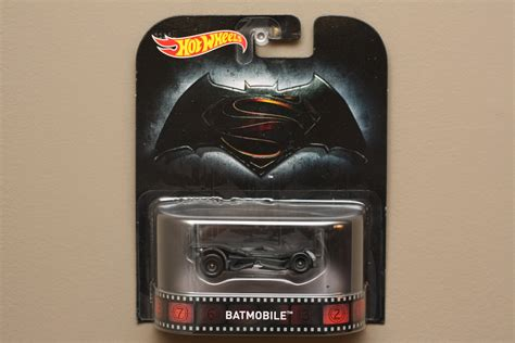Wheels Hotwheels Retro Bat Mobile Batmobile wheels 2016 retro entertainment batmobile batman vs superman of justice