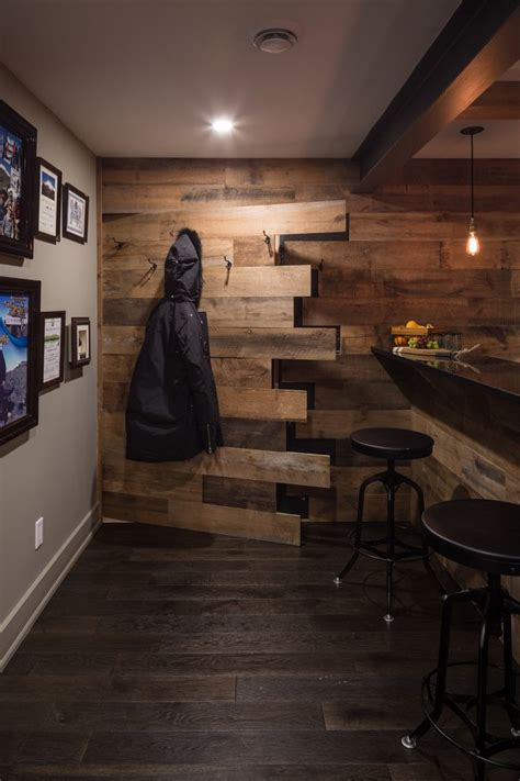 Shade Curtains Outdoor Cool Basement Ideas Basement Rustic With Reclaimed Wood