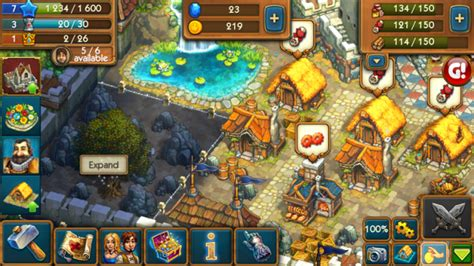 walkthroughs and guides for lost game cheats codes the tribez castlez walkthrough gamezebo