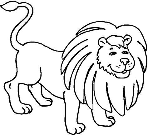 imagenes de leones reales para imprimir coloriage lions lions 1 224 colorier allofamille