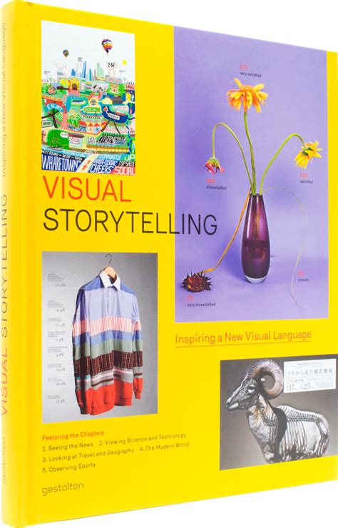 superpowers of visual storytelling books gestalten visual storytelling