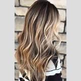 Blonde Highlights For Dark Brown Hair 2017 | 526 x 825 jpeg 85kB