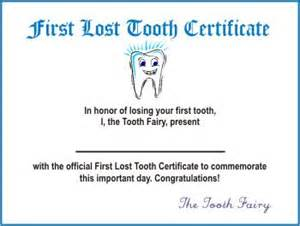 Certification Letter Lost 25 best ideas about tooth fairy letters on pinterest letter from
